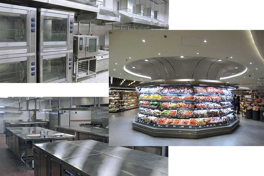 EquipChef Expertise And Products