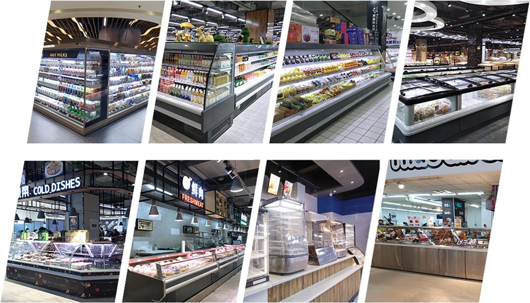 Equip Chef References Retail Supermarket