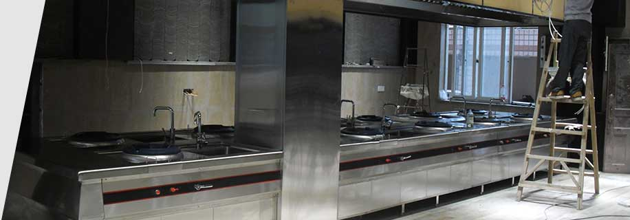 EquipChef Our Expertise Professional Installation