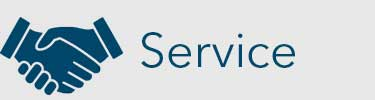 Equip Chef Services Provided